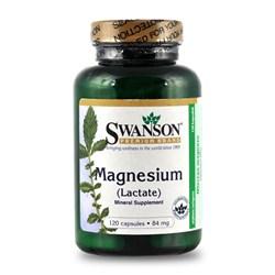 Magnesium (Lactate)