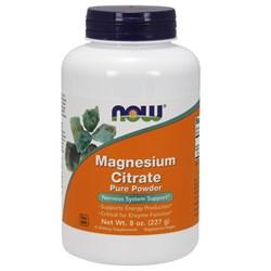 Magnesium Citrate Pure Powder