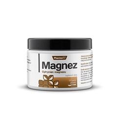 Magnez w proszku