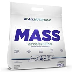 Mass Acceleration