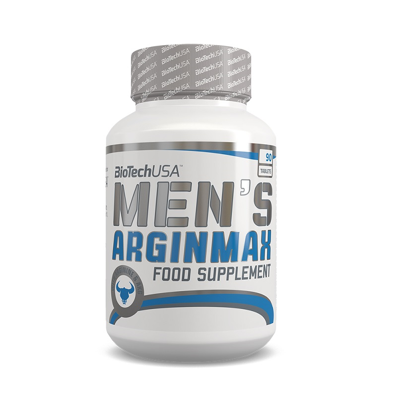 BioTechUSA Men's ArginMax