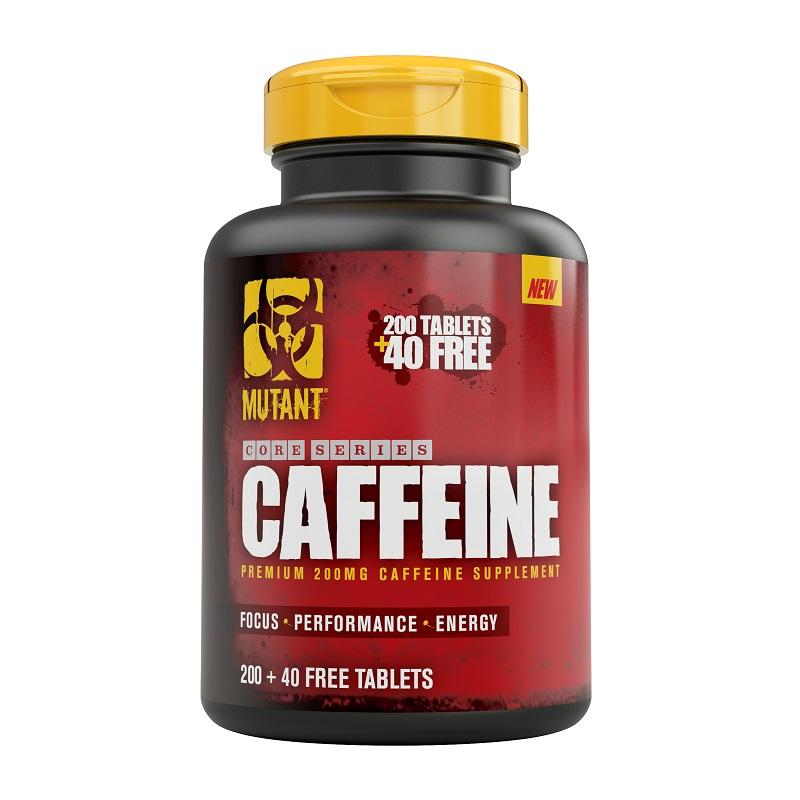 Pvl Mutant Core Caffeine