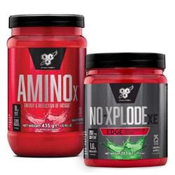 N.O.-XPLODE XE EDGE + AMINO X