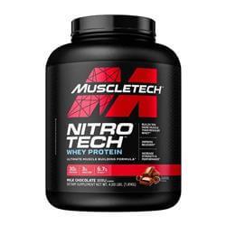 Nitro Tech Performance