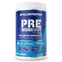 Pre Workout Pro Series