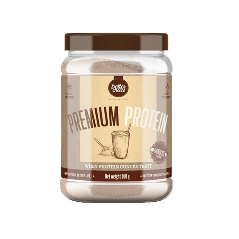 Trec Premium Protein