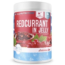 Redcurrant in Jelly