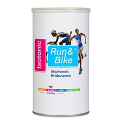 Run & Bike Isotonic