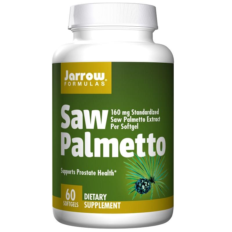 Jarrow Formulas Saw Palmetto