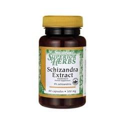 Schizandra Extract