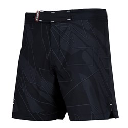 Spodenki Athletic Shadow Black