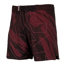 Spodenki Athletic Shadow Red
