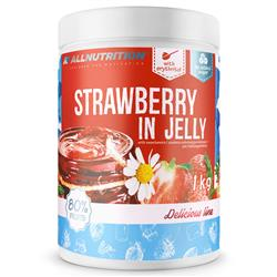 Strawberry In Jelly