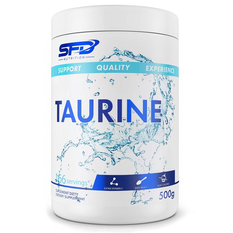 SFD NUTRITION Taurine