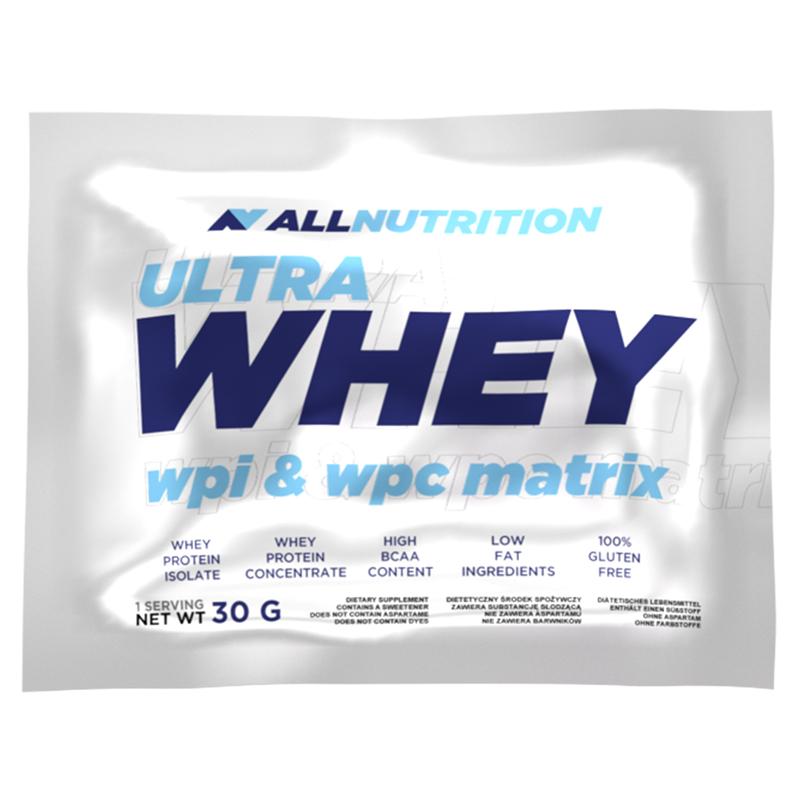 ALLNUTRITION Ultra Whey