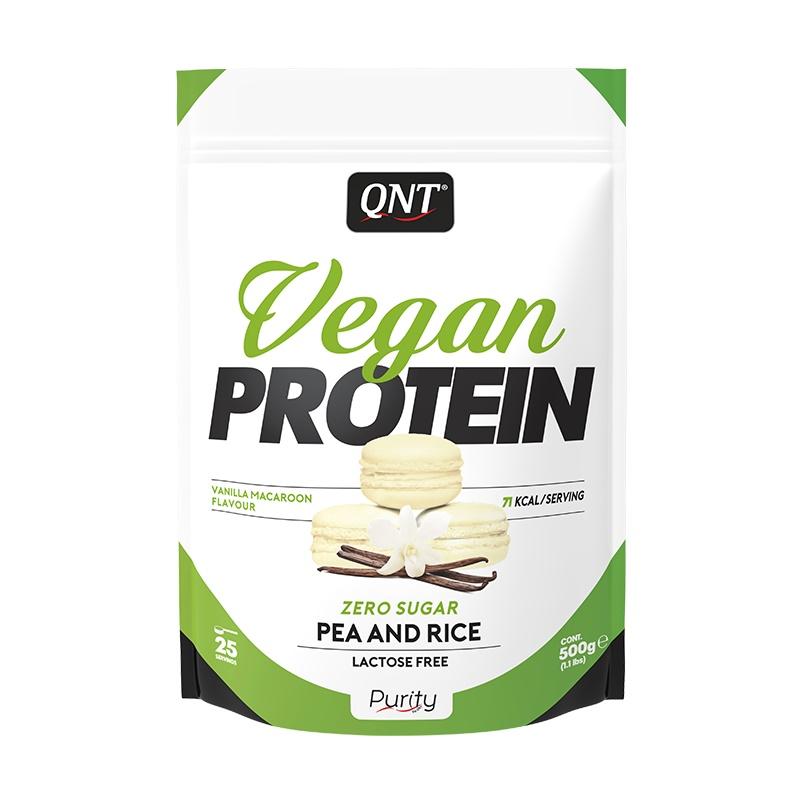 QNT Vegan Protein