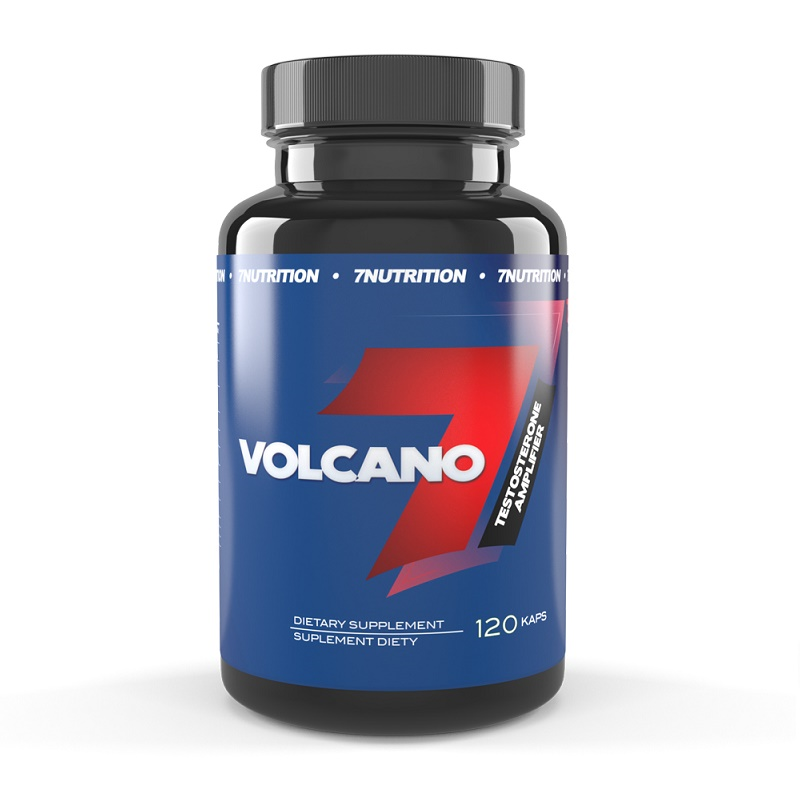 7Nutrition Volcano