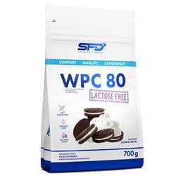WPC 80 Lactose Free